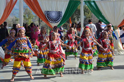 Annual India Republic Day Celebration and Festival, Fremont, CA, USA - Picture 7