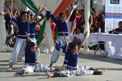 Annual India Republic Day Celebration and Festival, Fremont, CA, USA - Picture 2