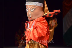 India Republic Day Celebration by FOG at McAfee Center, Saratoga, CA, USA - Picture 2