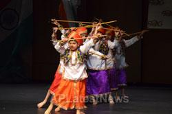 India Republic Day Celebration by FOG at McAfee Center, Saratoga, CA, USA - Picture 13