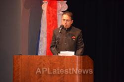 India Republic Day Celebration by FOG at McAfee Center, Saratoga, CA, USA - Picture 3