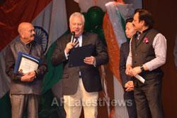 India Republic Day Celebration by FOG at McAfee Center, Saratoga, CA, USA
