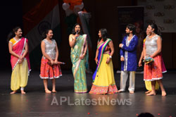 India Republic Day Celebration by FOG at McAfee Center, Saratoga, CA, USA - Picture 12