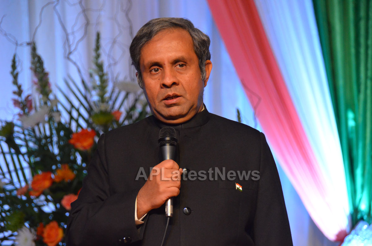 Indian Republic Day Celebration by SF Consul General at ICC, Milpitas, CA, USA - Picture 7