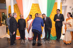 Indian Republic Day Celebration by SF Consul General at ICC, Milpitas, CA, USA - Picture 9