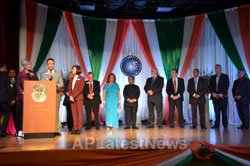 Indian Republic Day Celebration by SF Consul General at ICC, Milpitas, CA, USA - News