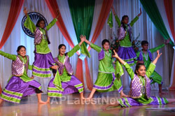 Indian Republic Day Celebration by SF Consul General at ICC, Milpitas, CA, USA - Picture 1