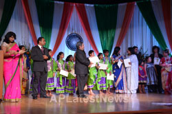 Indian Republic Day Celebration by SF Consul General at ICC, Milpitas, CA, USA - Picture 4