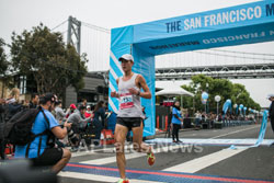 Bay Area runners dominate 39th San Francisco Marathon, San Francisco, CA, USA - Picture 1
