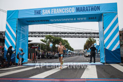 Bay Area runners dominate 39th San Francisco Marathon, San Francisco, CA, USA - Picture 8