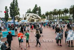 Bay Area runners dominate 39th San Francisco Marathon, San Francisco, CA, USA