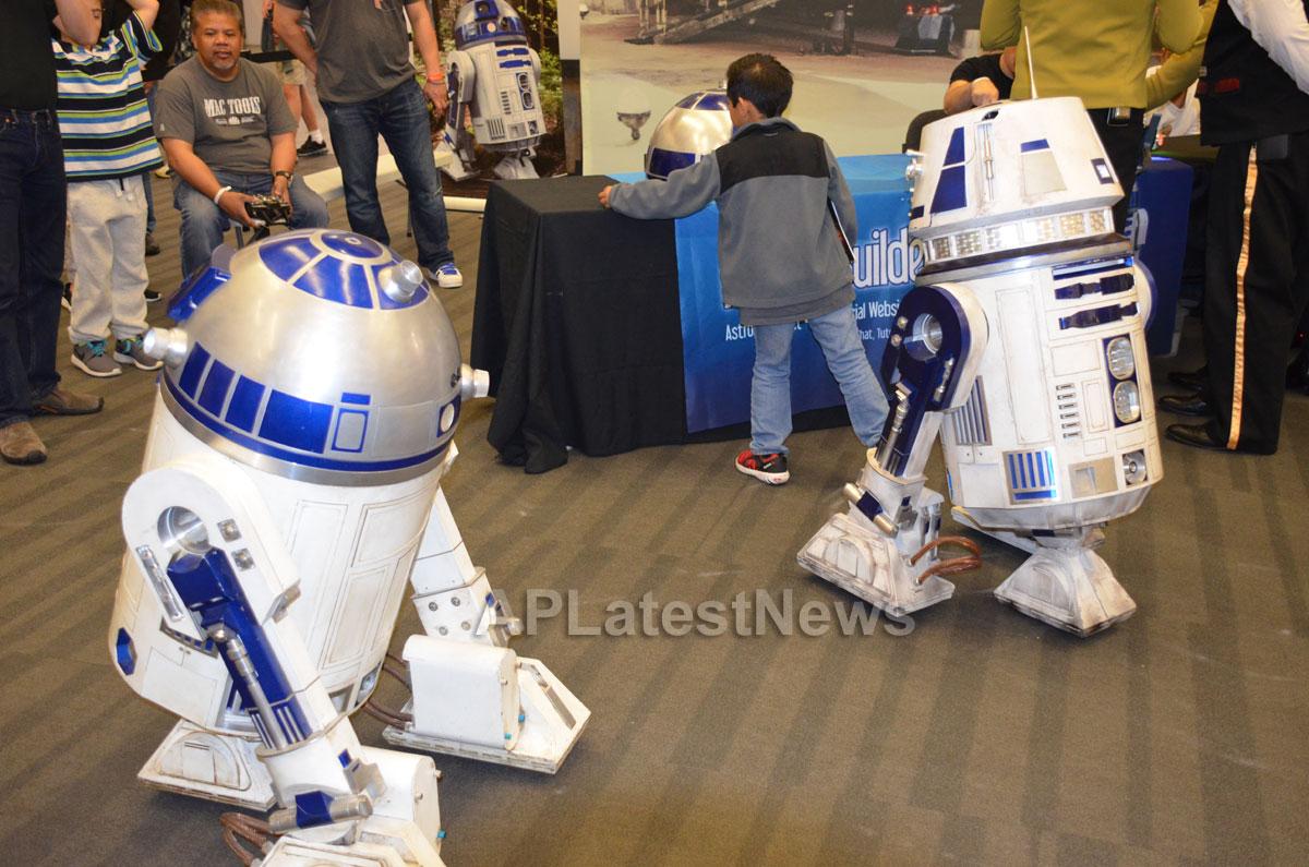 Silicon Valley Comic Con, San Jose, CA, USA - Picture 5