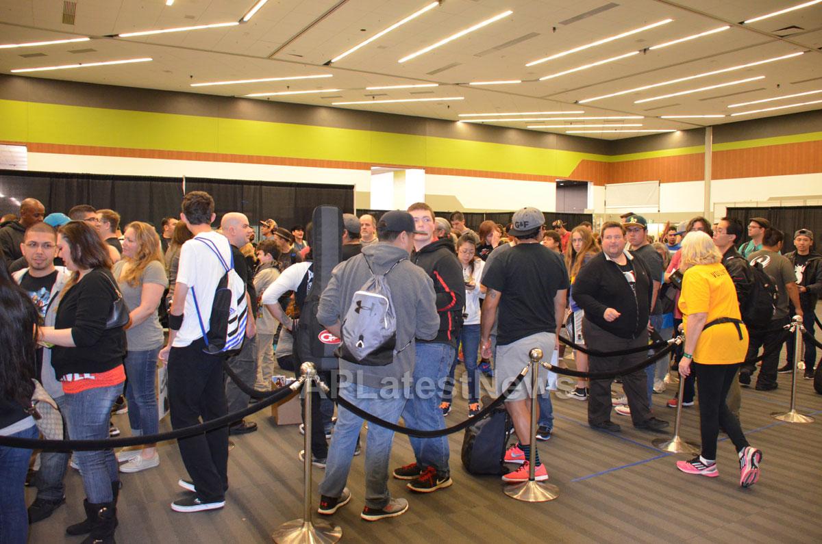 Silicon Valley Comic Con, San Jose, CA, USA - Picture 3
