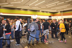 Silicon Valley Comic Con, San Jose, CA, USA - Picture 3
