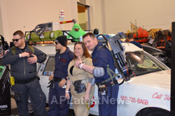 Silicon Valley Comic Con, San Jose, CA, USA - Picture 2