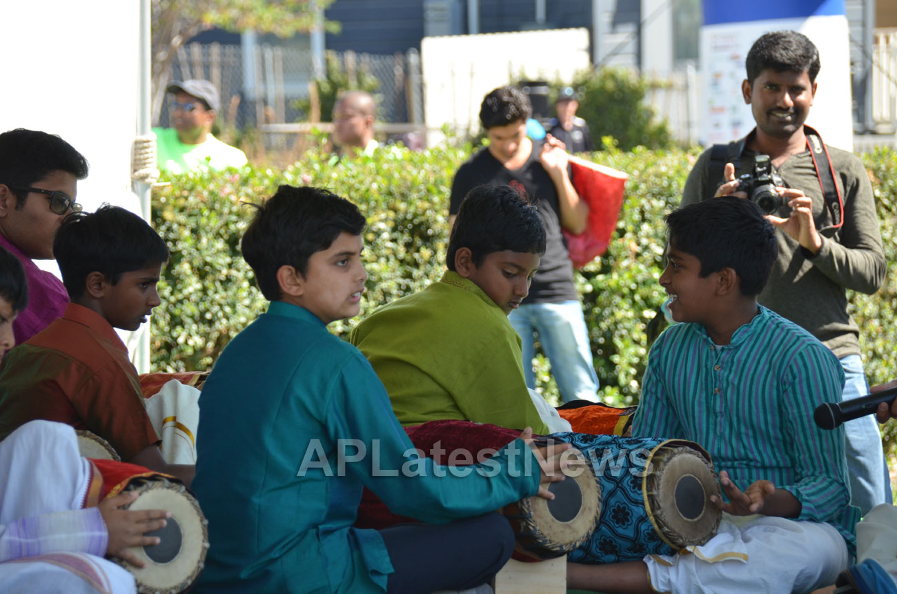 Sevathon by India Community Center, San Jose, CA, USA - Picture 11