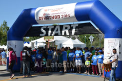 Sevathon by India Community Center, San Jose, CA, USA - Picture 4