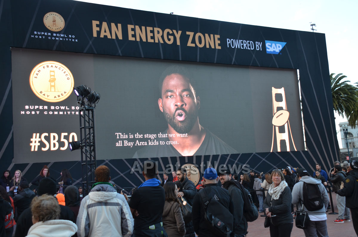 NFL Super Bowl city, San Francisco, CA, USA - Picture 6