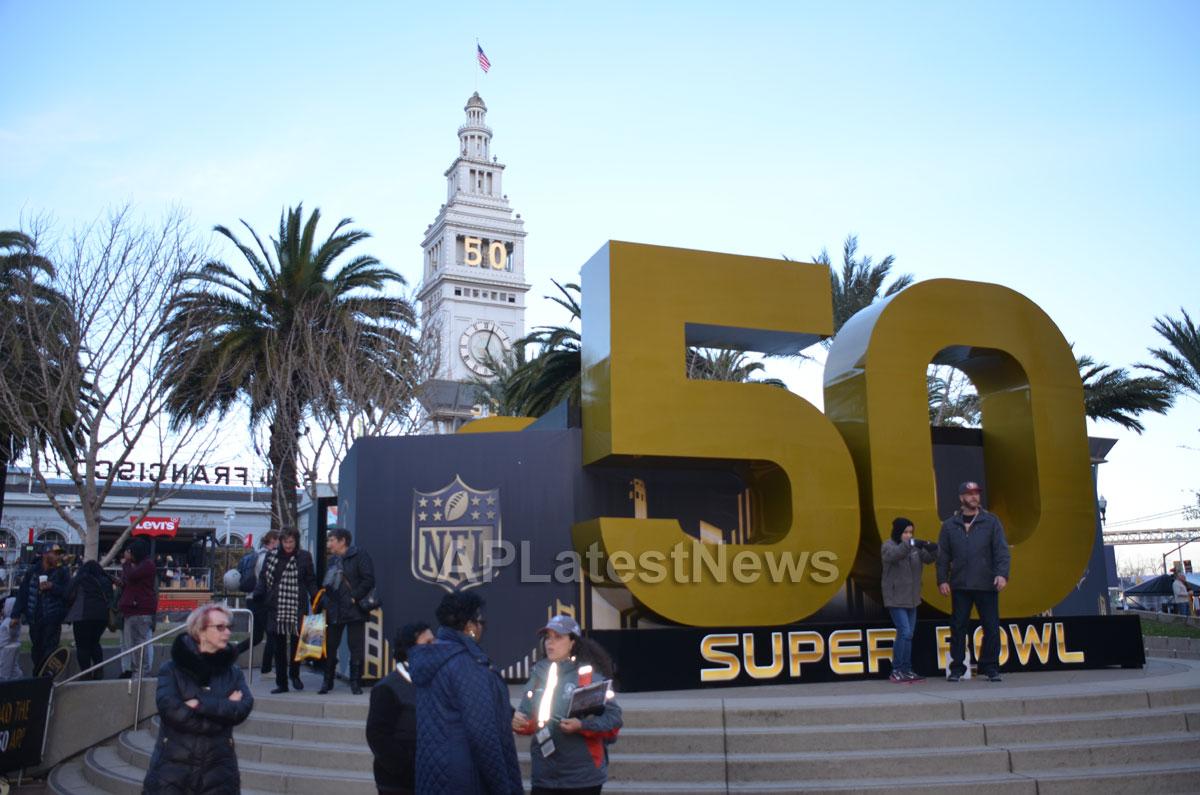 NFL Super Bowl city, San Francisco, CA, USA - Picture 2