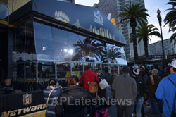 NFL Super Bowl city, San Francisco, CA, USA - Picture 4