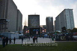 NFL Super Bowl city, San Francisco, CA, USA - Picture 1