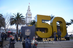 NFL Super Bowl city, San Francisco, CA, USA - Picture 2