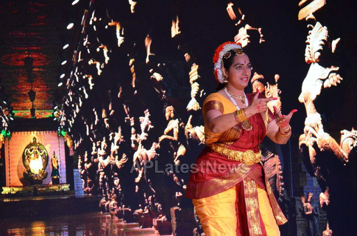 Telangana Cultural Festival(1st Anniversary celebrations) by TATA, Milpitas, CA, USA - Picture 5
