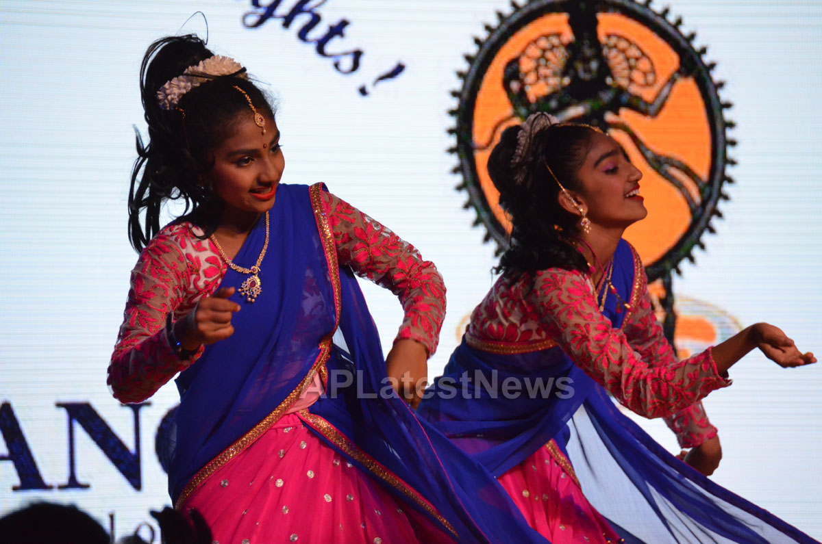 Telangana Cultural Festival(1st Anniversary celebrations) by TATA, Milpitas, CA, USA - Picture 17