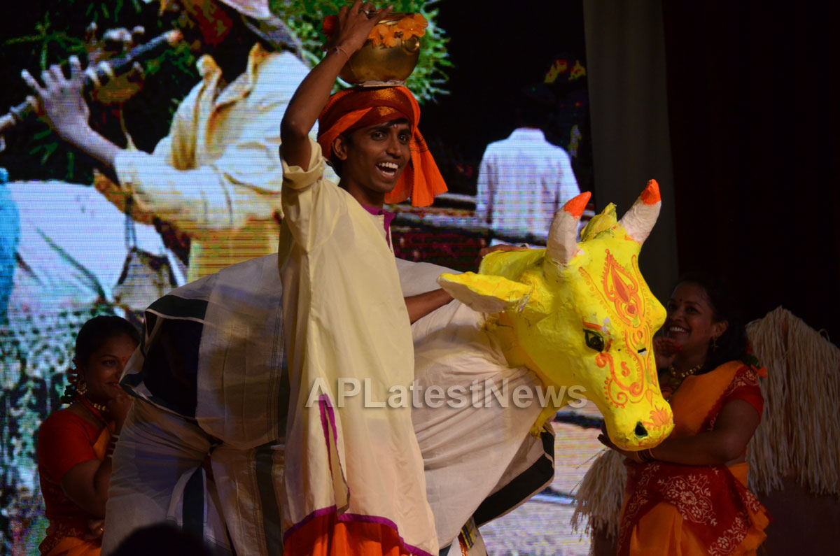 Telangana Cultural Festival(1st Anniversary celebrations) by TATA, Milpitas, CA, USA - Picture 2