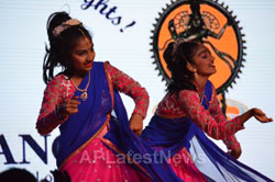 Telangana Cultural Festival(1st Anniversary celebrations) by TATA, Milpitas, CA, USA