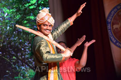 Telangana Cultural Festival(1st Anniversary celebrations) by TATA, Milpitas, CA, USA - Picture 15
