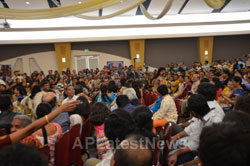 Telangana Cultural Festival(1st Anniversary celebrations) by TATA, Milpitas, CA, USA - Picture 10