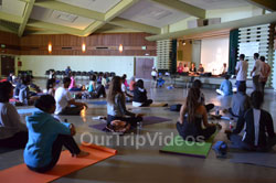 Celebration of 2nd International Day of Yoga, San Francisco, CA, USA - Picture 3