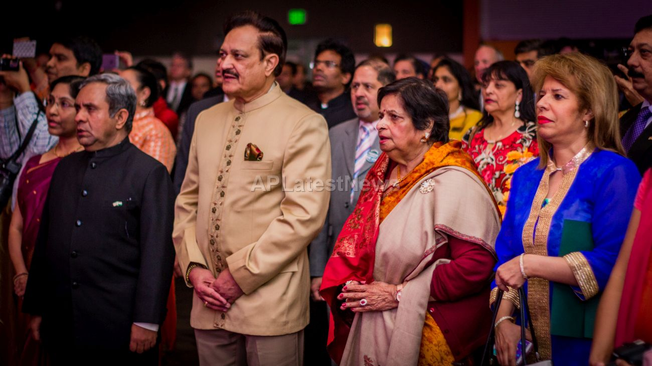 68th Indian Republic day Celebrations by Indian Consulate, San Francisco, CA, USA - Picture 4