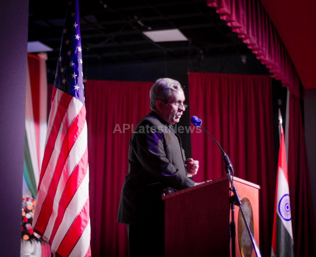 68th Indian Republic day Celebrations by Indian Consulate, San Francisco, CA, USA - Picture 6