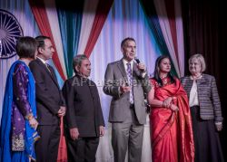 68th Indian Republic day Celebrations by Indian Consulate, San Francisco, CA, USA