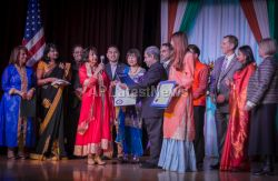 Pictures of 68th Indian Republic day Celebrations by Indian Consulate, San Francisco, CA, USA