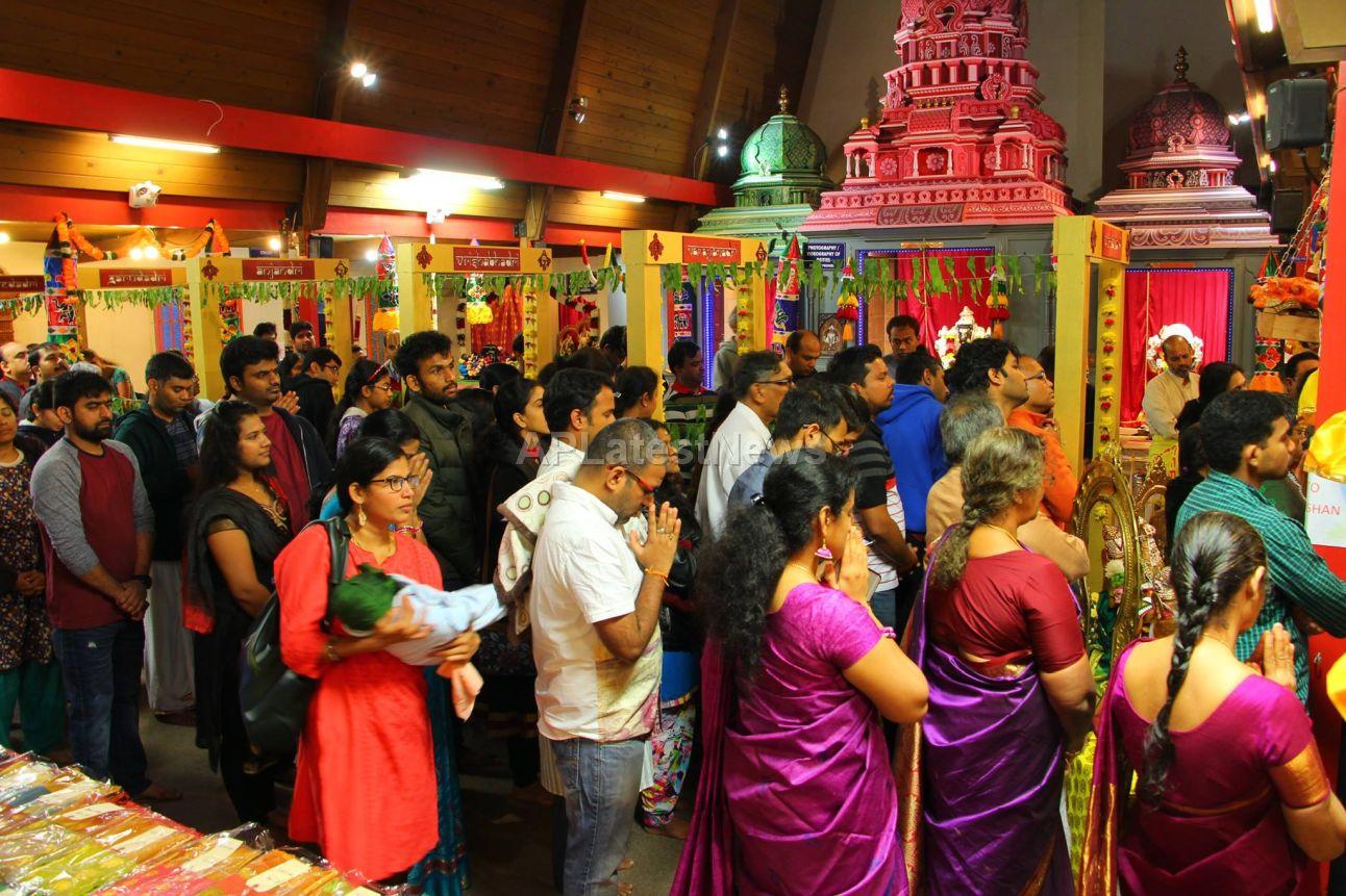 Vaikunta Ekadasi at SVCC Temple, Fremont, CA, USA - Picture 5