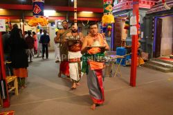 Vaikunta Ekadasi at SVCC Temple, Fremont, CA, USA - Picture 2