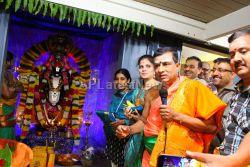 Vaikunta Ekadasi at SVCC Temple, Fremont, CA, USA - Picture 12
