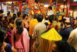 Vaikunta Ekadasi at SVCC Temple, Fremont, CA, USA - Picture 6