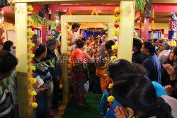 Vaikunta Ekadasi at SVCC Temple, Fremont, CA, USA - Picture 11