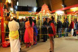 Vaikunta Ekadasi at SVCC Temple, Fremont, CA, USA - Picture 7