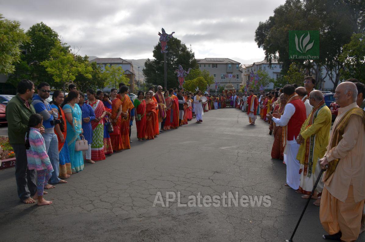 Sri Annamayya Jayanthi Utsavam by SiliconAndhra, Milpitas, CA, USA - Picture 4
