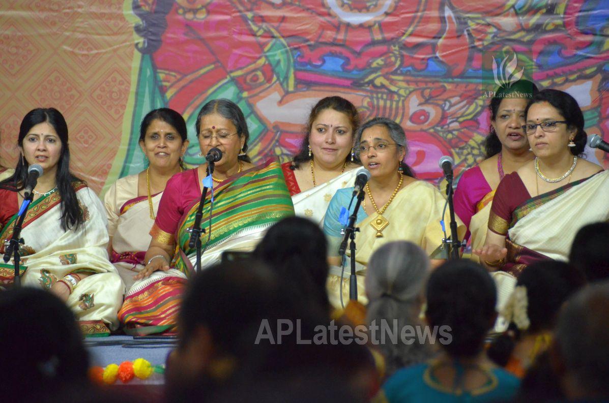 Sri Annamayya Jayanthi Utsavam by SiliconAndhra, Milpitas, CA, USA - Picture 8