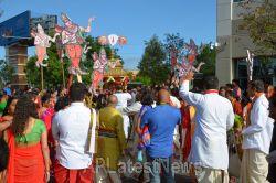 Pictures of Sri Annamayya Jayanthi Utsavam by SiliconAndhra, Milpitas, CA, USA