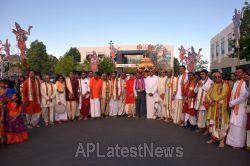 Sri Annamayya Jayanthi Utsavam by SiliconAndhra, Milpitas, CA, USA - Picture 5