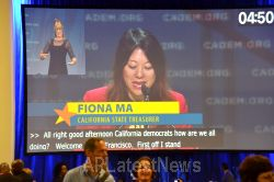 California Democratic Party State Convention, San Francisco, CA, USA - Picture 4