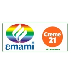 Pictures of EMAMI ACQUIRES CREME 21,a leading international Personal Care Brand