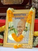 150th Birth Anniversary of Mahatma Gandhi and Shastri, Fremont, CA, USA - Picture 6
